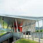 Jaques Lemans Arena, St Veit an der Glan